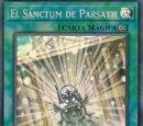 El Sánctum de Parsath