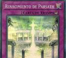 Renacimiento de Parsath