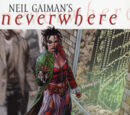 Neil Gaiman's Neverwhere (Collected)