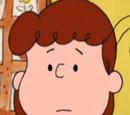 Quiero un perro para navidad, Charlie Brown