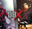Terra (Kingdom Hearts) vs Ragna the Bloodedge