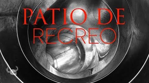 Patio de Recreo - Ep 1 - Creepypod Temporada 2 - Creepypastas Podcast-0