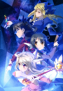 Fate kaleid liner PRISMA ILLYA Visual3.png