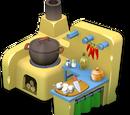 Cocina de tacos