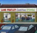 Lane Pratley Cadillac Hyundai