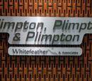Plimpton, Plimpton & Plimpton