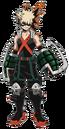 Katsuki Bakugo Full Body Hero Costume Anime.png
