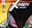 X-Men: Blue Vol 1 22