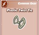 Plastic Twist Tie