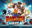 Badland Brawl Wiki