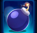 Plain Bomb