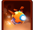 Bomb Fly