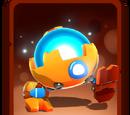 Blast Bot