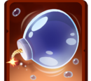 Floating Bomb