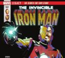 Invincible Iron Man Vol 1 597