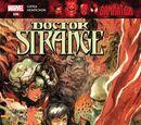 Doctor Strange Vol 1 386