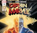 Captain Marvel Vol 1 129
