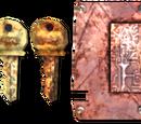 Klucze i przepustki