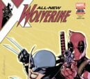 All-New Wolverine Vol 1 31