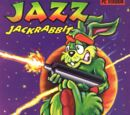 Jazz Jackrabbit (1994)