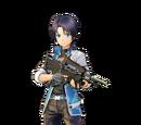Protagonist (Fatal Bullet)