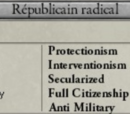 Radical Republicans of France