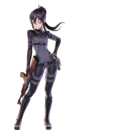 Pitohui Fatal Bullet character design.png