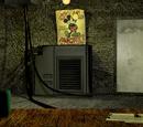Office (FNaTI 2: Remastered)