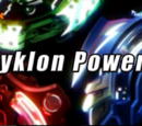 Zyklon Power!