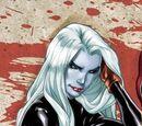 Mímica (Vanessa Carlysle) (Terra-616)
