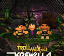 Troll Mix, Vol. 1: F*** Finals Edition