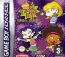 All Grown Up!: Express Yourself
