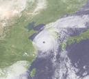 Typhoon Soulik (2018 - Nova)