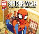 Marvel Adventures: Spider-Man Vol 2 1