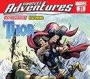 Marvel Adventures: Super Heroes Vol 1 11