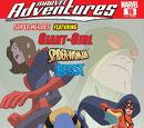 Marvel Adventures: Super Heroes Vol 1 16