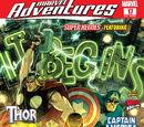 Marvel Adventures: Super Heroes Vol 1 17
