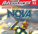 Marvel Adventures: Super Heroes Vol 1 18/Images