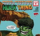 Marvel Adventures: Super Heroes Vol 2 11