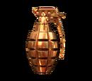 MK2 Grenade-Orange