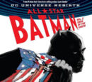 All-Star Batman: Ends of the Earth (Collected)