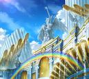 Domus Aurea de Curcubeu Mare