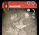 Banshee - Inv. Fronteras Nº 21