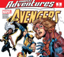 Marvel Adventures: The Avengers Vol 1 1