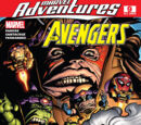 Marvel Adventures: The Avengers Vol 1 9