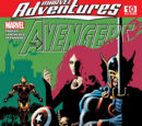 Marvel Adventures: The Avengers Vol 1 10