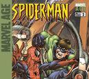 Marvel Age: Spider-Man Vol 1 2