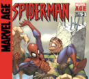 Marvel Age: Spider-Man Vol 1 3