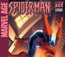 Marvel Age: Spider-Man Vol 1 12