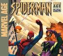 Marvel Age: Spider-Man Vol 1 16